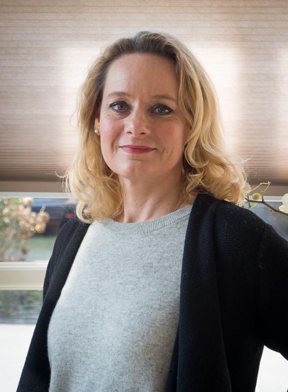 Christina Hosman | de mediator