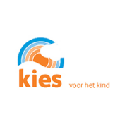Logo KIES voor het kind