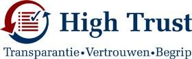 Logo High Trust - Raad voor de rechtsbijstand